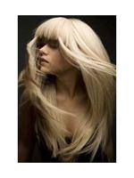 Extensii clip-on blond cenusiu